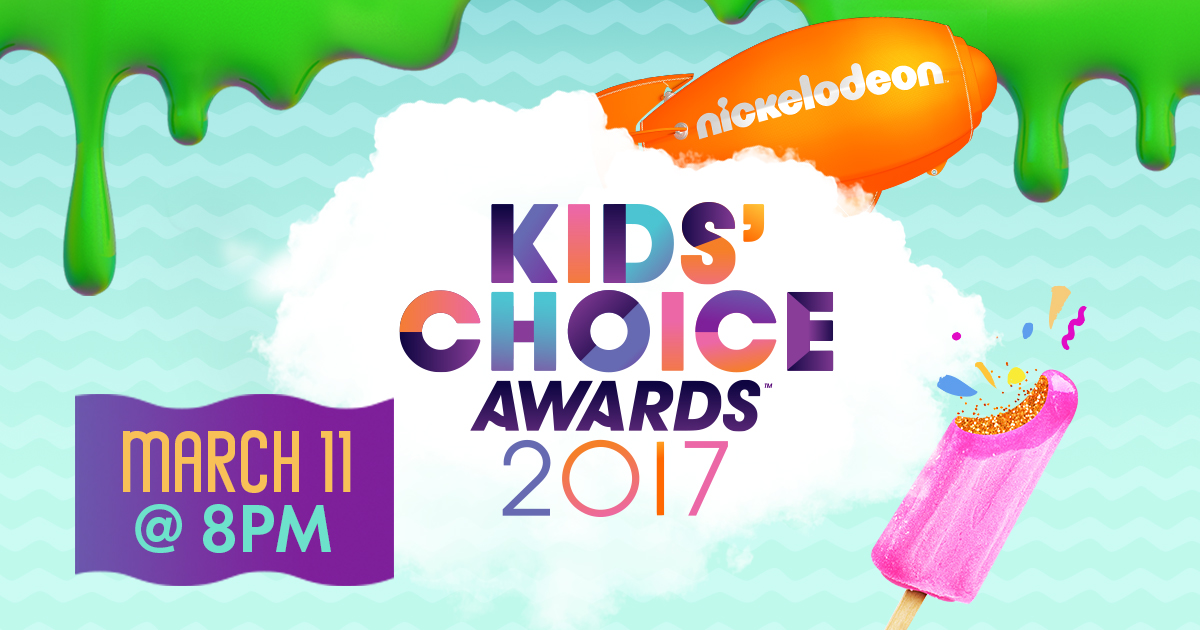 Where Are The Kids Choice Awards