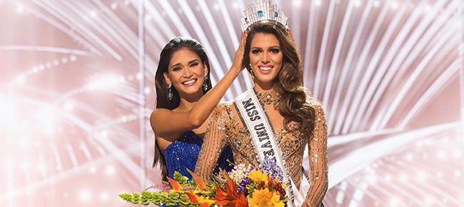 2017 Miss Universe
