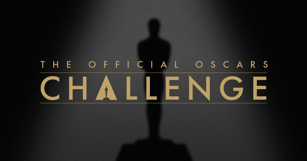 The Oscars 2018 Challenge Ballot Amp Predictions