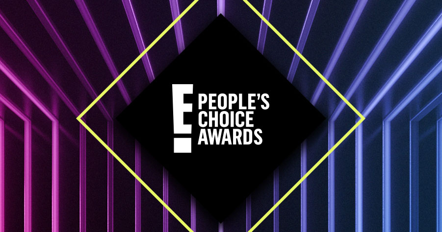 E! People's Choice Awards 2019