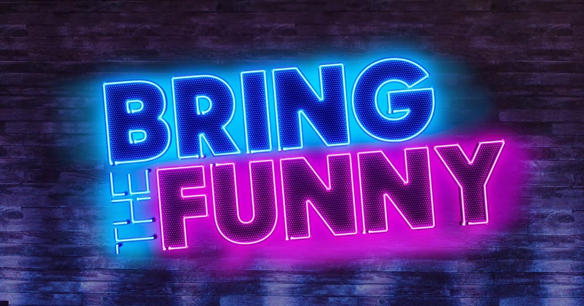 Vote - Bring The Funny